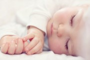 Un petit troisième qui ne fait pas ses nuits… difficile pour la maman!