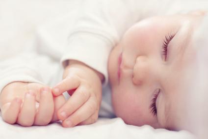 pourquoi bebe 6 mois ne fait plus ses nuits