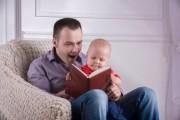 Stimuler le langage des enfants par la lecture