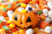 Halloween ou All you win?