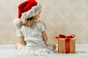 Biscuits « santé » pour le Père-Noël