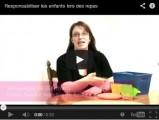 Responsabiliser les enfants lors des repas