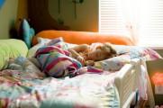 Dur, dur de mettre vos tout-petits au lit avec l'arrivée du printemps ?