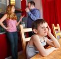 Comment mieux vivre la séparation lorsqu'on a des enfants?