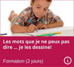 Formation - Analyse de dessins - Guylaine Guillemette - Nanny secours