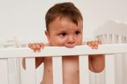 Mon fils de 11 mois se réveille de 7 à 10 fois par nuit
