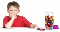 Astuces pour contrôler la consommation de sucre de vos enfants