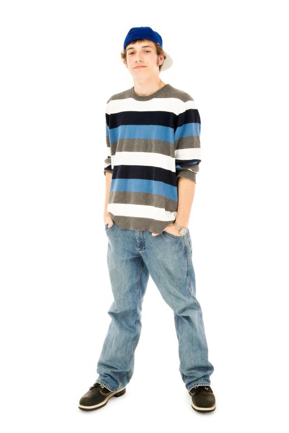 La scne adolescente : les signes d'identit - Cairninfo