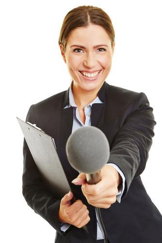 Demande entrevue ou chronique
