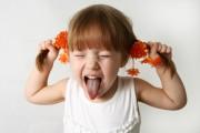 Ma fille de 2 ans et demi fait des crises pour tout et pour rien.