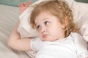 Ma fille ne fait toujours pas ses nuits!
