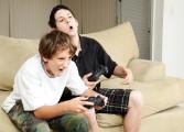 Mon enfant ne veut rien faire d'autre que des jeux vidéo !