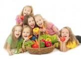 La nutrition et le développement des enfants