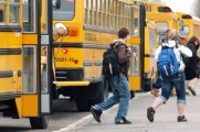 Le stress et l'anxiété de la rentrée scolaire