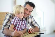 10 qualités à piquer aux pères