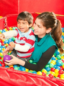 L'intégration de votre enfant à besoins particuliers en milieu de garde
