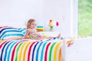 Quelques trucs pour vous assurer une bonne qualité de sommeil chez votre enfant