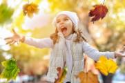 7 valeurs à enseigner aux tout-petits afin qu'ils soient bien dans leur peau