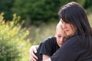 Comment accompagner mon enfant endeuillé?