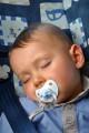 Mon bébé ne dort que quand ça bouge !