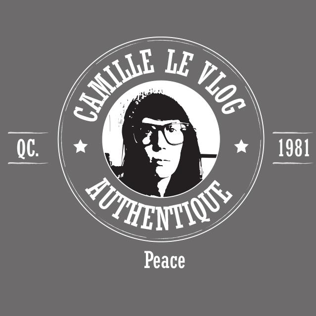 Le Vlog de Camille – Saison 1