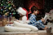Noël, c'est aussi un temps pour relaxer !