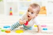 Idées de jeux pour les bébés