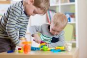 12 activités psychomotrices pour les 0-3 ans