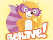 Behave application mobile