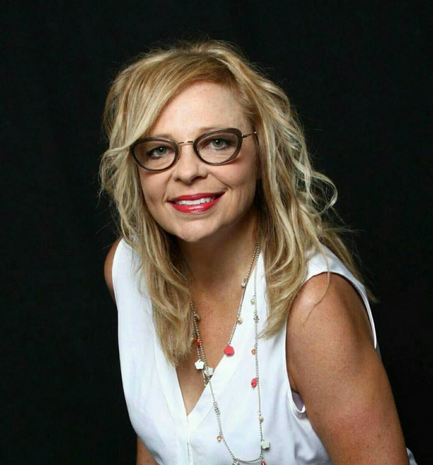 Julie Sirois, coach familial