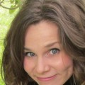 Cynthia Cusson, éducatrice spécialisée
