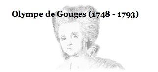 Les Olympe De Gouges