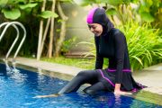 Discussion de burkini…