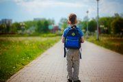 La rentrée scolaire: source d'anxiété