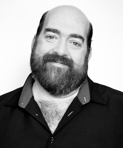 Martin Larocque – Conférencier