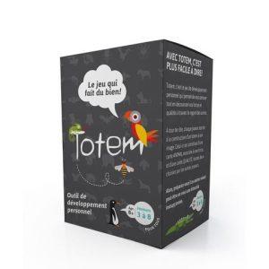 Jeu Totem - Français