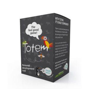 Totem game - English
