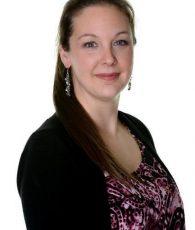 Julie Malenfant, coach familial