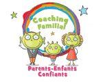 Estelle Généreux, coach familial et fondatrice de Parents-enfants confiants