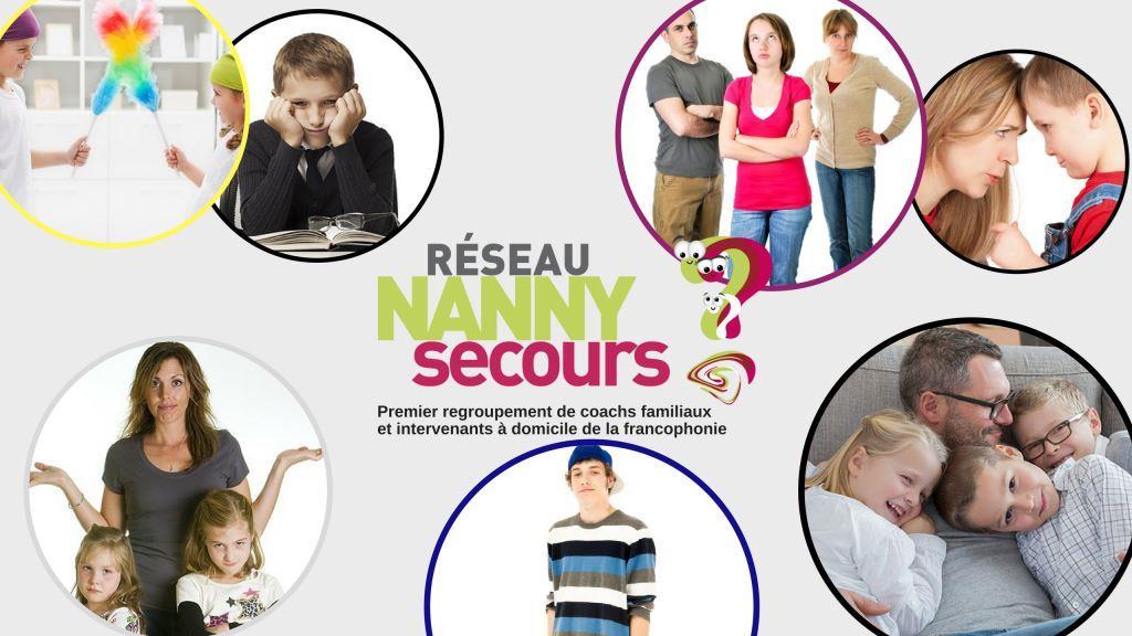 Premier regroupement de coachs familiaux et intervenants à domicile de la francophonie