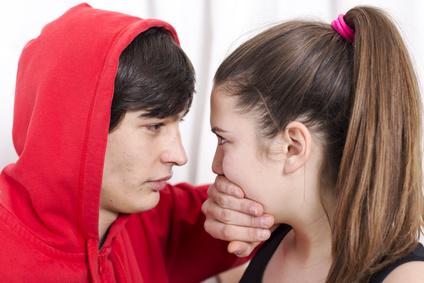 Violence chez les adolescents