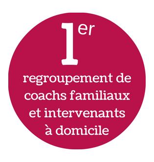 Premier regroupement de coachs familiaux