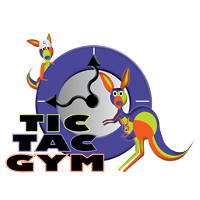 Tic Tac Gym