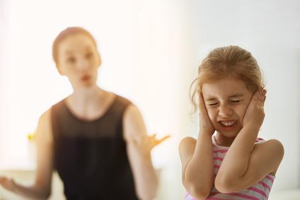 Kind Anschreien Strafbar