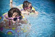 Une baignade estivale en toute sécurité!