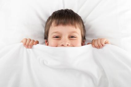 Difficulté à s'endormir car il fait encore clair dehors!