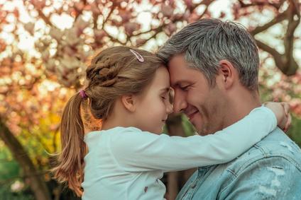 L'importance du père auprès de son enfant