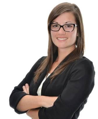 Lysanne Lanthier, éducatrice spécialisée et coach familial