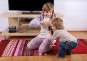 Agressivité et petite enfance : Normal ou pas?