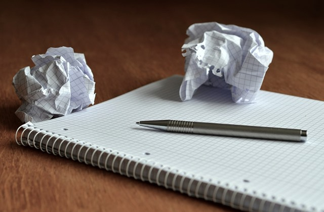 Formation (1 jour) - Apprendre à écrire des textes chocs
